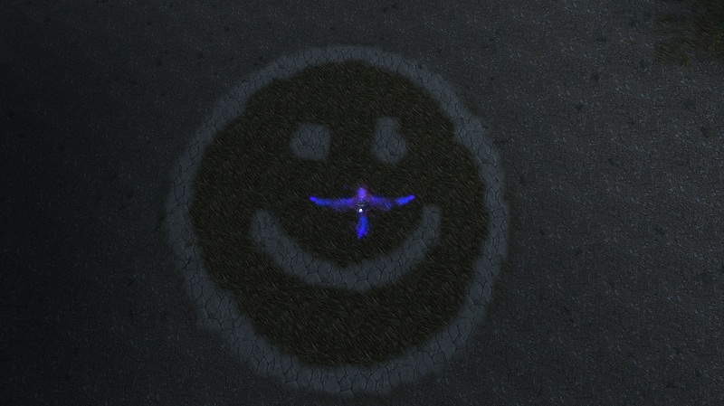 Kharazan smiley